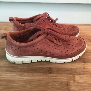 Hotter Gravity Shoes Size US 6 Athletic